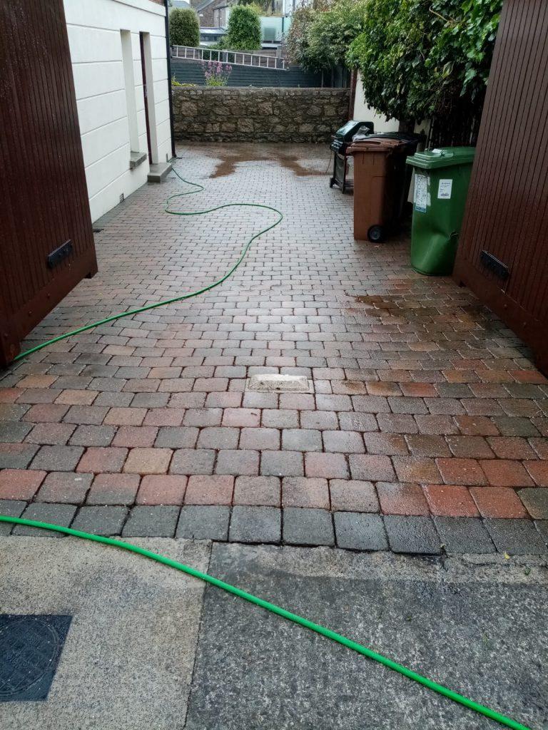 sealing your driveway