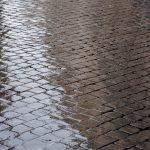 cobble, cobblestone, pavement
