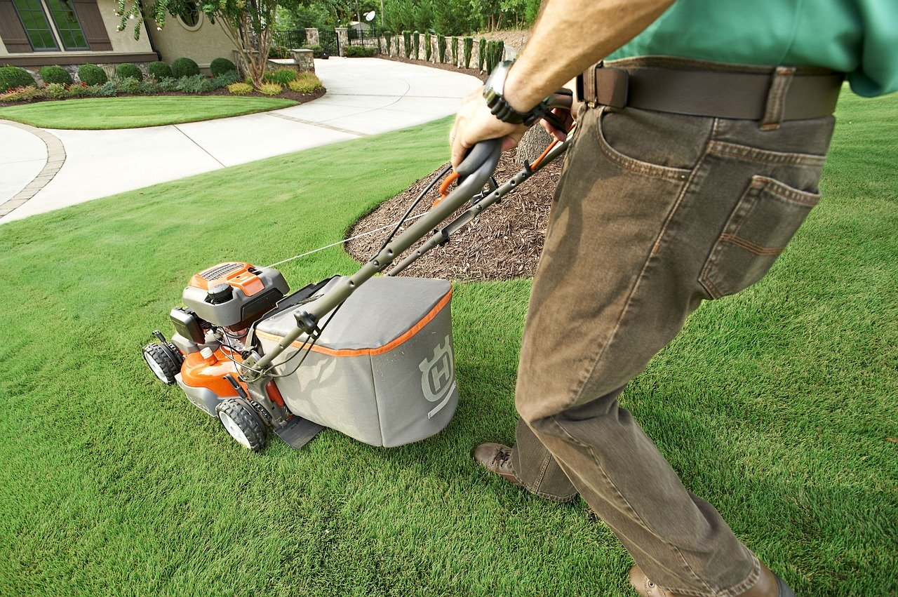 garden maintenance companies